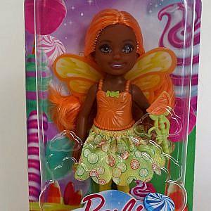 Barbie – Schwarze Fee