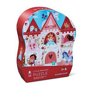 Puzzle Little Princess 24 Teile