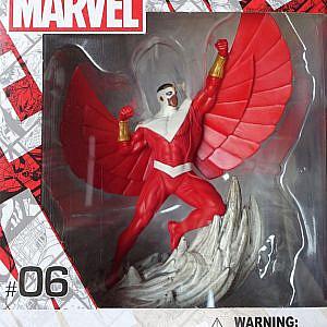 Marvel Superheld Falcon