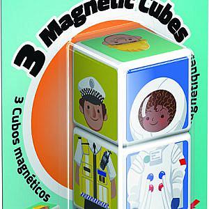 Magicube Mix & Match 3 Cubes