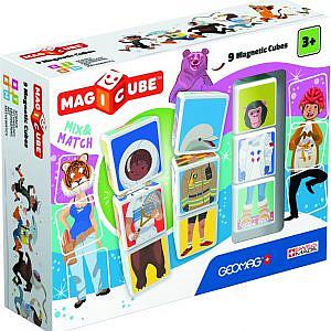 Magicube Mix & Match 9 Cubes