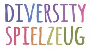 Diversity Spielzeug