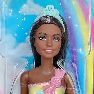 Barbie – Schwarze Prinzessin