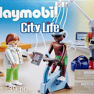 Playmobil® – Physiotherapeut