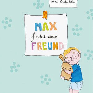 Max findet einen Freund